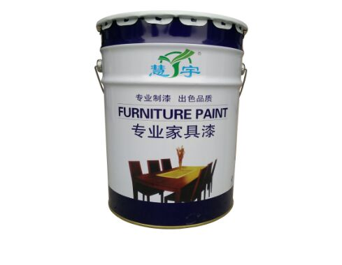 如何判断含有毒溶剂的环保油漆和油漆?