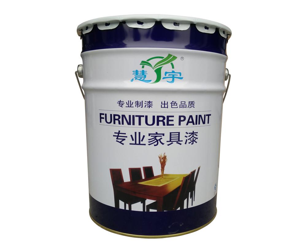 浅谈绿色环保家具漆的性能