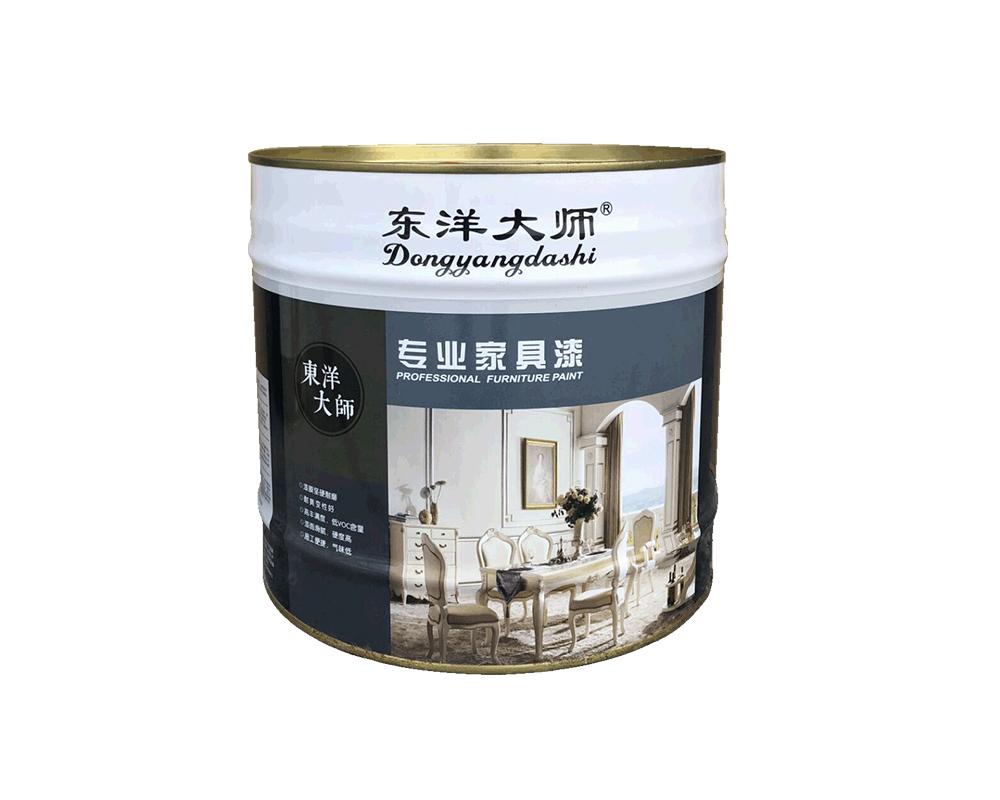东洋大师家具漆